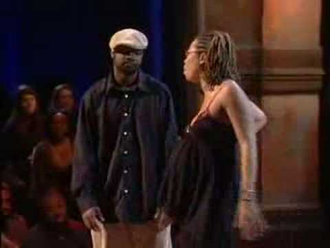 """Thea Monyee & Gaknew """"A Different World"""""""