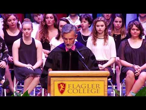 Inauguration Ceremony- Dr. Joseph G. Joyner, President