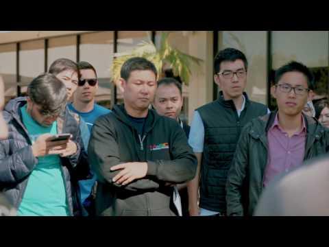 MaGIC e@Stanford 2016 Highlights