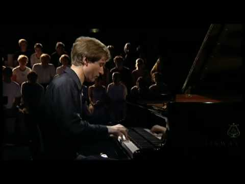 Nikolai Lugansky plays Rachmaninov Musical Moment No.4 in E minor - medici.tv
