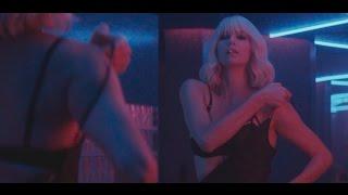 Взрывная блондинка - Трейлер 2 (HD)
