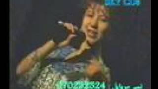 hazaragi song ( To goli sazy )
