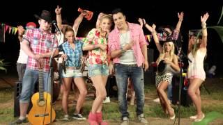 Asu & Claudia - Ador Ador ( Official Audio 2015 )