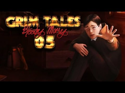 Grim Tales 5: Bloody Mary  Gameplay  (PC HD)