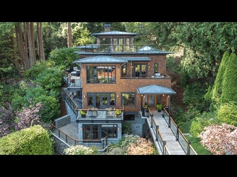 221 Maple Lane, West Vancouver | Jason Soprovich - 360hometours.ca
