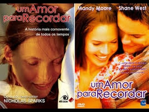 Frases Do Filme Um Amor Para Recordar Youtube