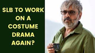 Sanjay Leela Bhansali to direct another costume drama? thumbnail