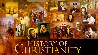 History of Christianity (2000) | Full Movie | Dr. Timothy George | Mona Hurlbert Fisher