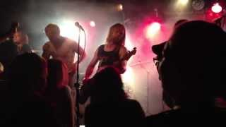 Nyrkkitappelu - Panomies [live]