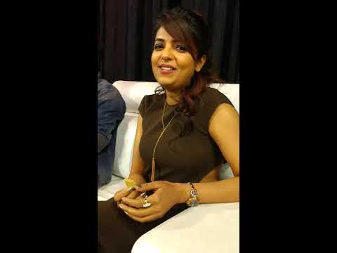 T.v and film star sugandha mishra interview by shahid kamil