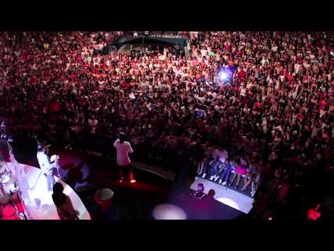 Saulo (Banda Eva) - Preta (Clipe oficial)