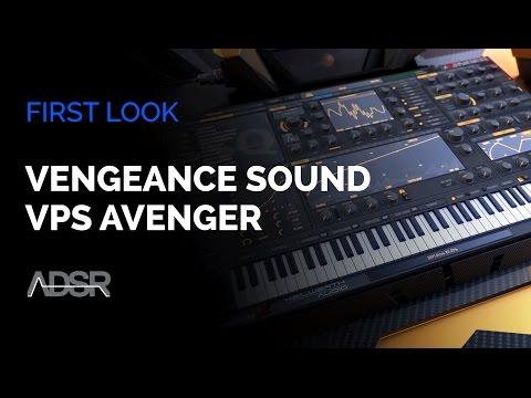 VPS Avenger - Vengeance Sound - First Look