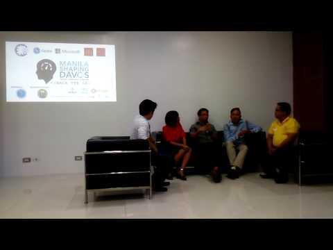 Manila Shaping Davos: Hack the SK 2