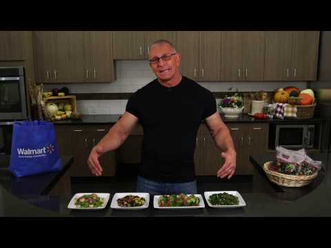 Food Network star Robert Irvine on 'The Robert Irvine Show,' 'Dancing with the Stars'