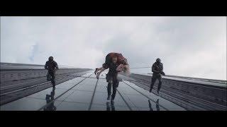Форсаж Хоббс и Шоу | Русский трейлер | Дата выхода 1 августа 2019