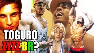 TOGURO ZYZZ BRASILEIRO? | PROJETO ZYZZ