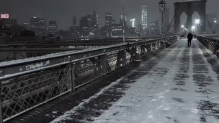 Jonas Blizzard 2016 - New York City