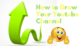 HOW TO MAKE YOUR YOUTUBE CHANNEL MORE POPULAR!