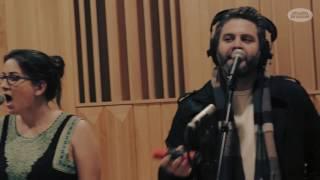 Spirits - The Strumbellas (live)