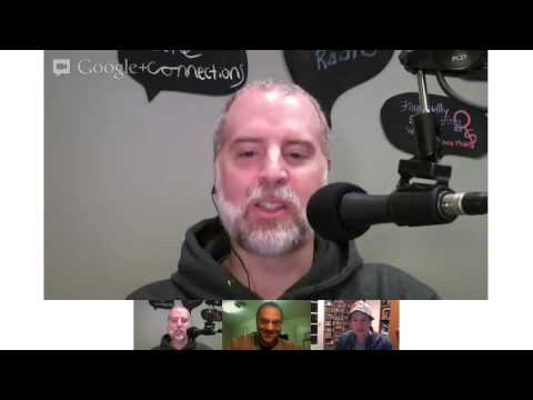 Hanging Out With David + Dave - Live With Chris Curran of Fractal Recording