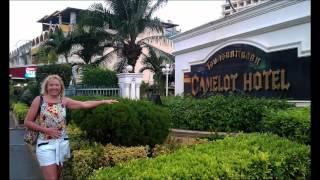 Camelot Hotel  отзыв и обзор
