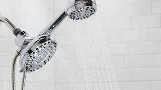 How to Install - Dual Head Shower Head System