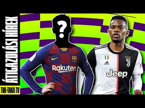 Juve: 25 m. € + két játékos Semedóért?