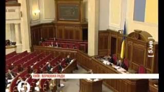 Як ухвалювали Податковий кодекс(Першою жертвою Податкового кодексу став депутат Олександр Дубовий. Йому в обличчя влучив один із томів..., 2010-11-18T20:46:17.000Z)