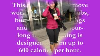 Fast ways to lose weight like Jordin Sparks!