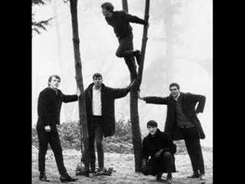 The Sonics - Louie Louie