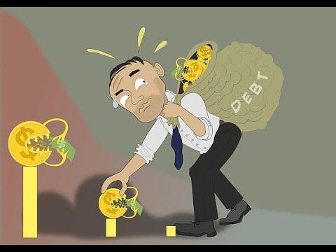 Ритуал для избавления от долгов и кредитов