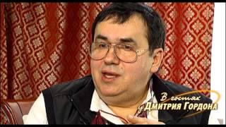 """видео: Станислав Садальский. """"В гостях у Дмитрия Гордона"""". 1/2 (2013)"""