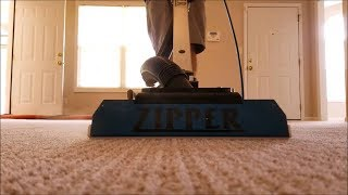 Carpet Cleaning | Oddly Satisfying