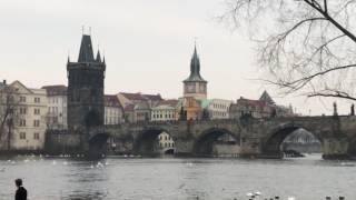 Евротрип #4. Из Праги в Мюнхен.