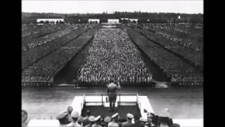 Hitler's rise to power!