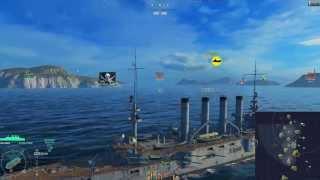 Крейсер USS St. Louis 2015 07 26 22 22 30 801