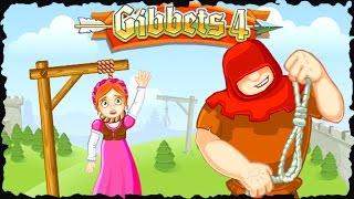 Gibbets 4 Full Game Walkthrough All Levels