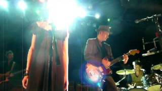 PJ Harvey & John Parish - Passionless, Pointless @ Irving Plaza NYC 03-26-2009