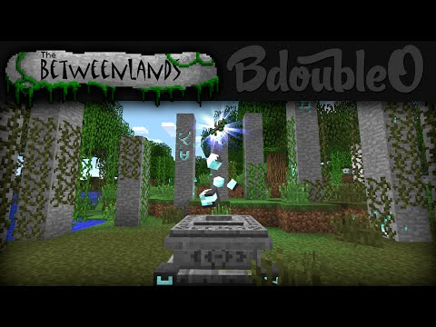 Minecraft Mod :: BETWEENLANDS with BdoubleO