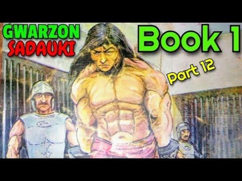 Download Gwarzon Sadauki Littafi Na Daya Part 12