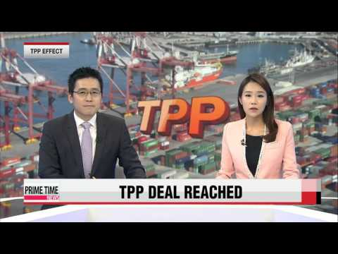 PRIME TIME NEWS 22:00 Pres. Park calls for confidence to overcome economic crisis