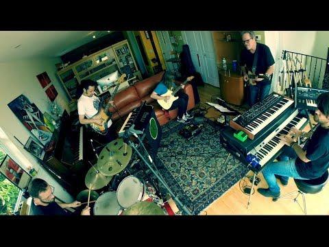 Electric Kif feat. Randy Bernsen - Groove On (Joe)