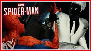 Marvel's Spider-Man: #11 ¡EN DIRECTO! | Marvel's Spider-Man - Adriazo2293