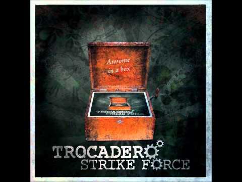 Trocadero Strike Force - Dieselmannens Hämnd