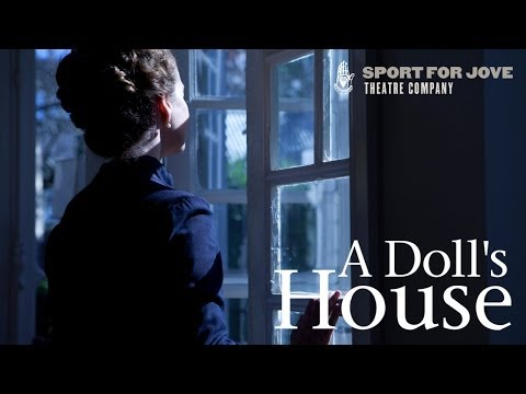 A Doll's House is listed (or ranked) 41 on the list The Best Anthony Hopkins Movies