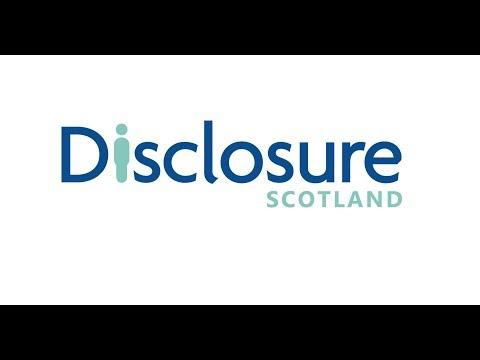 Disclosure Scotland 10 Year Anniversary Message