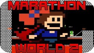 I WANNA RUN THE MARATHON    World 2