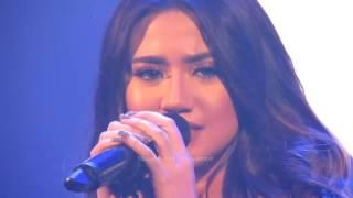 Morissette Amon sings Mariah Carey Medley On Morissette Concert
