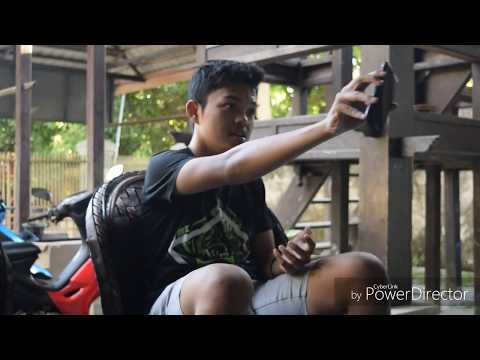 Film Pendek '' SISWA PALSU '' SMA Negeri 1 Majene Etrapolis Class XI MIA 3