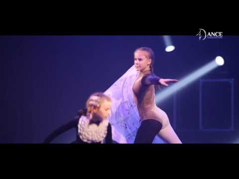 Рождение музыки.   Поколение DANCE.Евгений Осотин.